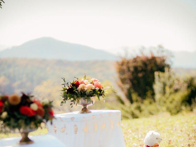 Roxanna and Linda's Wedding in Asheville, North Carolina 38