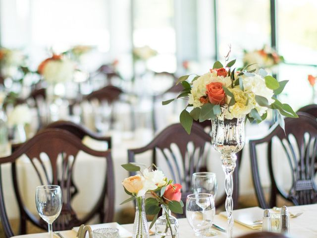 Shannon and Vincent's Wedding in Seattle, Washington 18