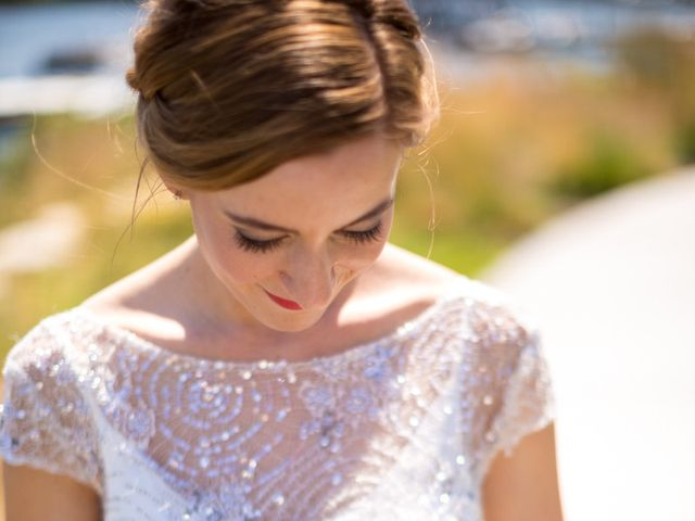 Shannon and Vincent's Wedding in Seattle, Washington 3