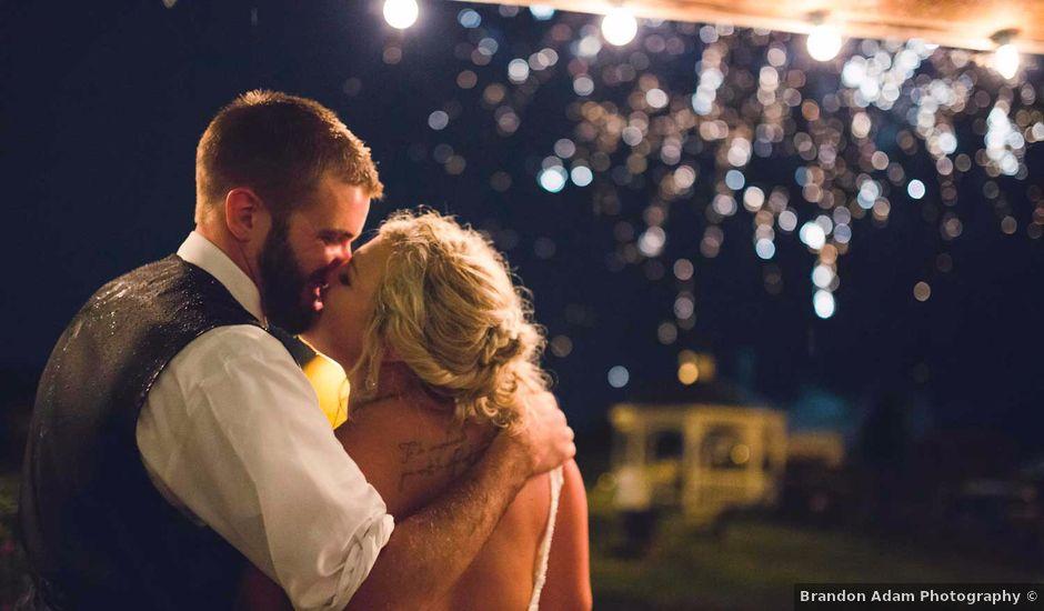 Ryan and Tiffani's Wedding in Lancaster, Pennsylvania