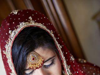 Kashif and Anum's Wedding in Davenport, Iowa 7