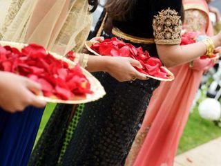 Kashif and Anum's Wedding in Davenport, Iowa 10