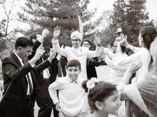 Kashif and Anum's Wedding in Davenport, Iowa 17