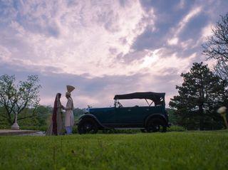 Kashif and Anum's Wedding in Davenport, Iowa 19
