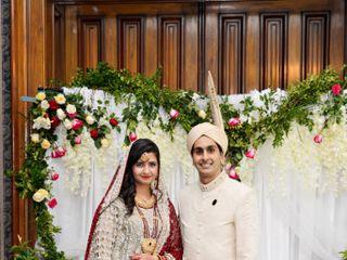 Kashif and Anum's Wedding in Davenport, Iowa 20