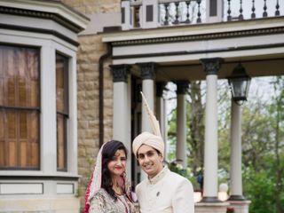 Kashif and Anum's Wedding in Davenport, Iowa 22