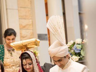 Kashif and Anum's Wedding in Davenport, Iowa 23