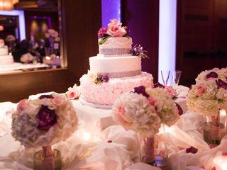 Jennifer and Edwin's Wedding in Bellevue, Washington 19