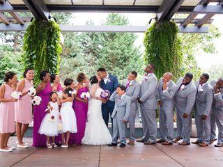 Jennifer and Edwin's Wedding in Bellevue, Washington 11