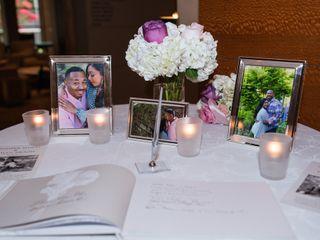 Jennifer and Edwin's Wedding in Bellevue, Washington 15