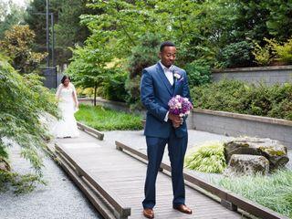 Jennifer and Edwin's Wedding in Bellevue, Washington 9