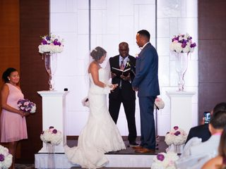 Jennifer and Edwin's Wedding in Bellevue, Washington 13