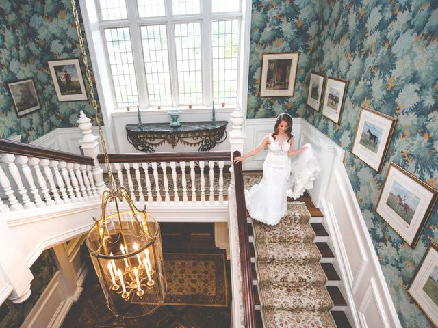 Jonathan and Emily's Wedding in Gladstone, New Jersey 8
