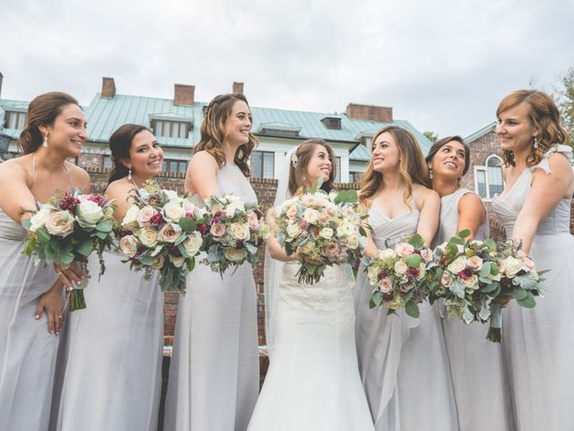 Jonathan and Emily's Wedding in Gladstone, New Jersey 17