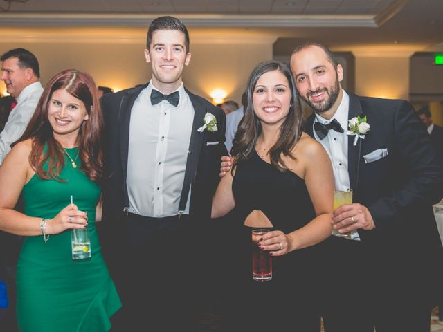 Jonathan and Emily's Wedding in Gladstone, New Jersey 20