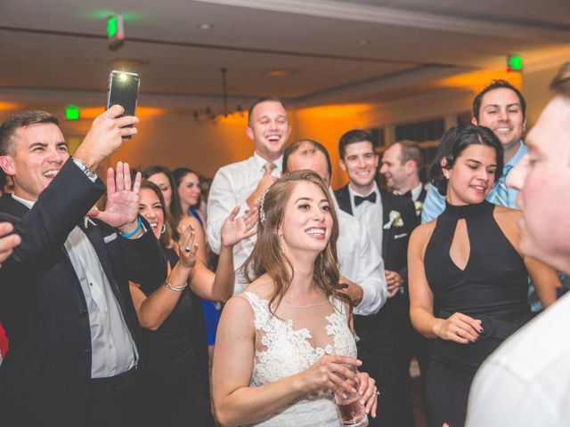 Jonathan and Emily's Wedding in Gladstone, New Jersey 21