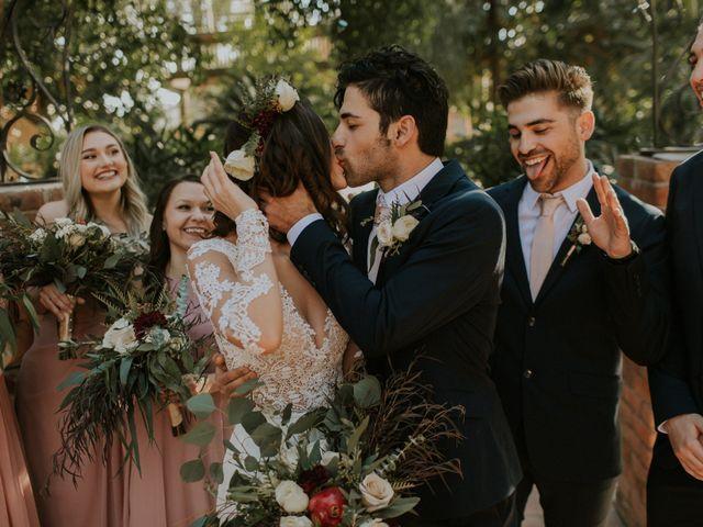 Halen and Lauren's Wedding in Phoenix, Arizona 1