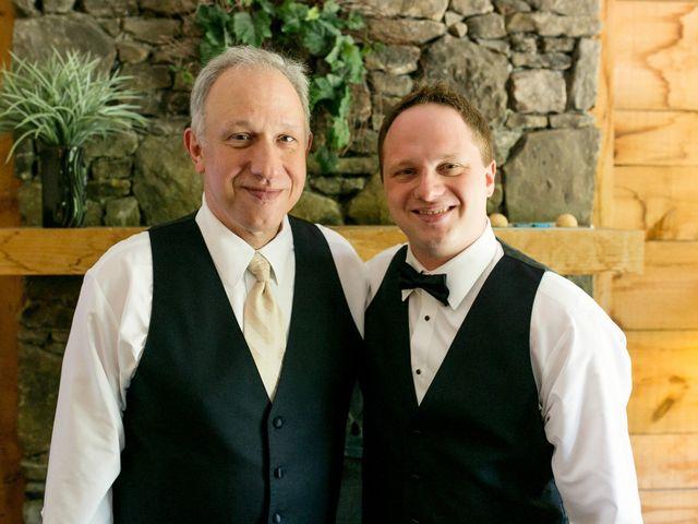 Bobby and Amanda's Wedding in Hidden Valley, Pennsylvania 8