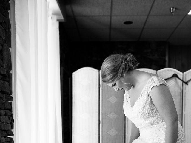 Bobby and Amanda's Wedding in Hidden Valley, Pennsylvania 9