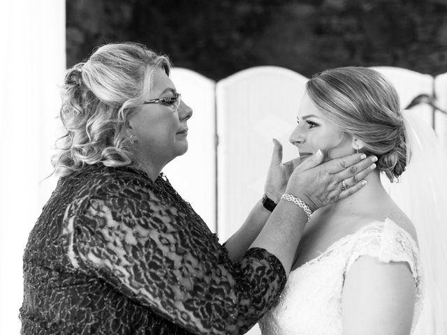 Bobby and Amanda's Wedding in Hidden Valley, Pennsylvania 11