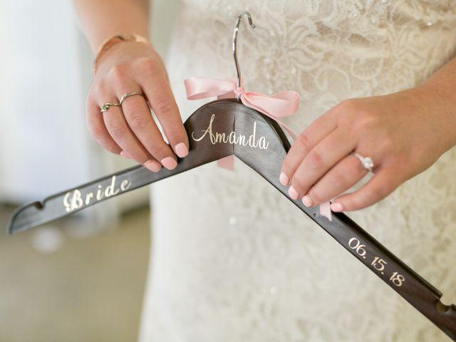 Bobby and Amanda's Wedding in Hidden Valley, Pennsylvania 12