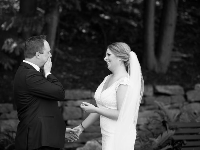 Bobby and Amanda's Wedding in Hidden Valley, Pennsylvania 15