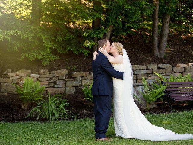 Bobby and Amanda's Wedding in Hidden Valley, Pennsylvania 16