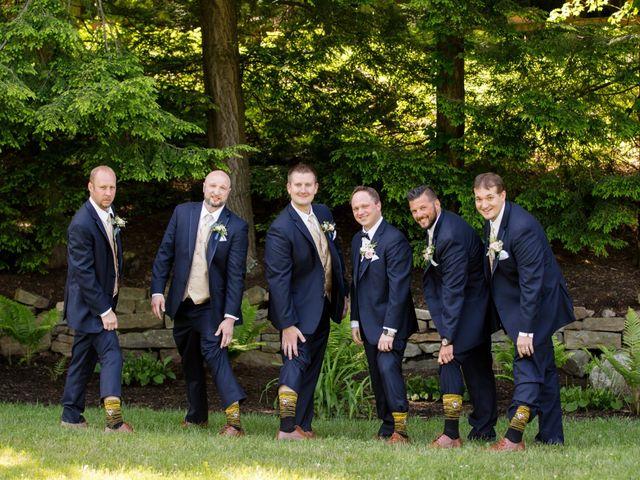 Bobby and Amanda's Wedding in Hidden Valley, Pennsylvania 21