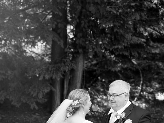 Bobby and Amanda's Wedding in Hidden Valley, Pennsylvania 23
