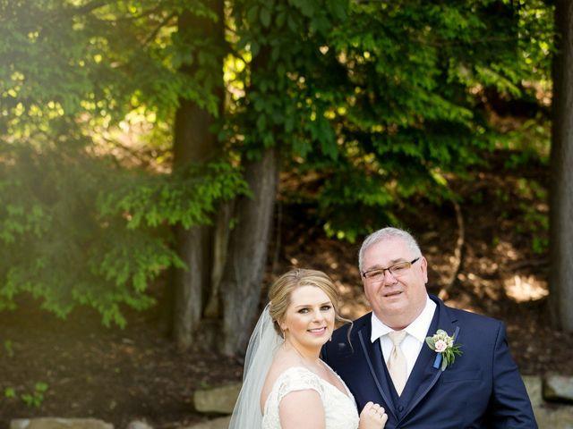 Bobby and Amanda's Wedding in Hidden Valley, Pennsylvania 24