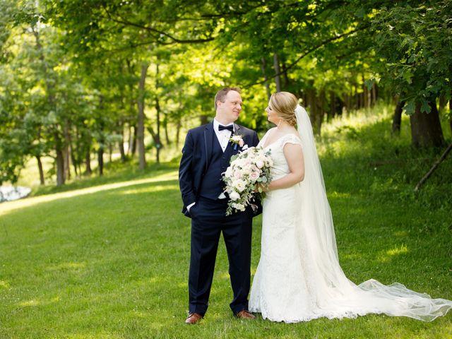 Bobby and Amanda's Wedding in Hidden Valley, Pennsylvania 25