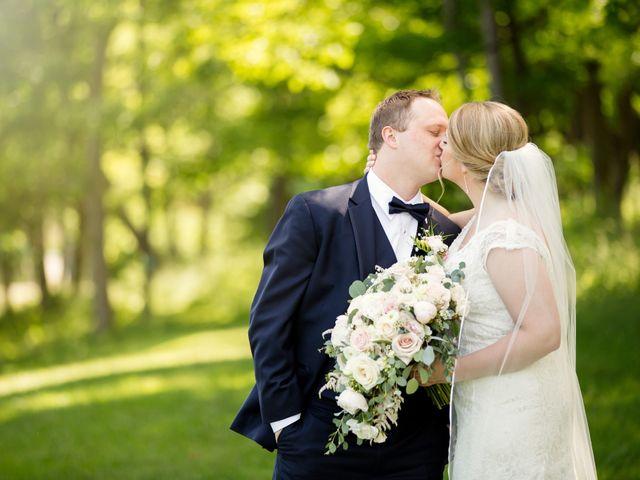 Bobby and Amanda's Wedding in Hidden Valley, Pennsylvania 26