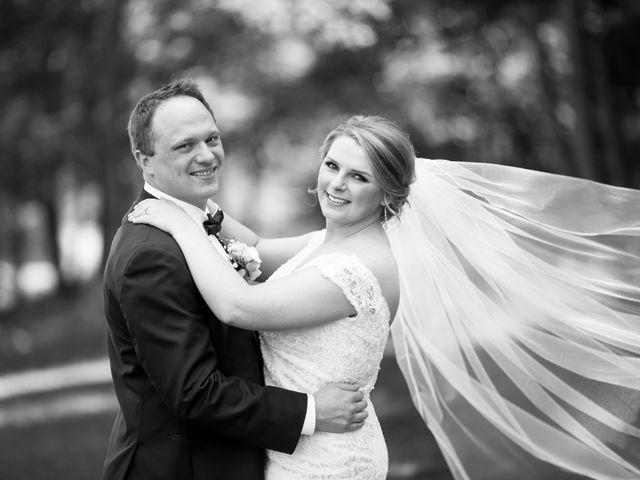 Bobby and Amanda's Wedding in Hidden Valley, Pennsylvania 27