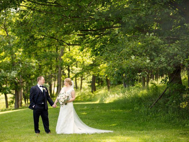 Bobby and Amanda's Wedding in Hidden Valley, Pennsylvania 28