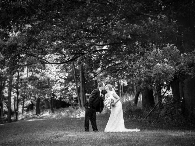 Bobby and Amanda's Wedding in Hidden Valley, Pennsylvania 29