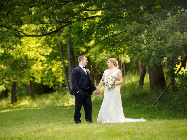Bobby and Amanda's Wedding in Hidden Valley, Pennsylvania 30