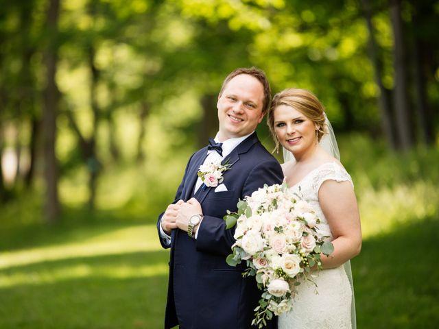 Bobby and Amanda's Wedding in Hidden Valley, Pennsylvania 31
