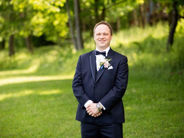 Bobby and Amanda's Wedding in Hidden Valley, Pennsylvania 32