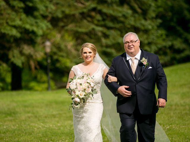 Bobby and Amanda's Wedding in Hidden Valley, Pennsylvania 35