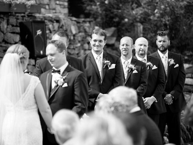 Bobby and Amanda's Wedding in Hidden Valley, Pennsylvania 36