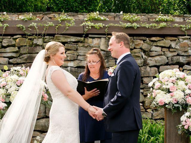 Bobby and Amanda's Wedding in Hidden Valley, Pennsylvania 37