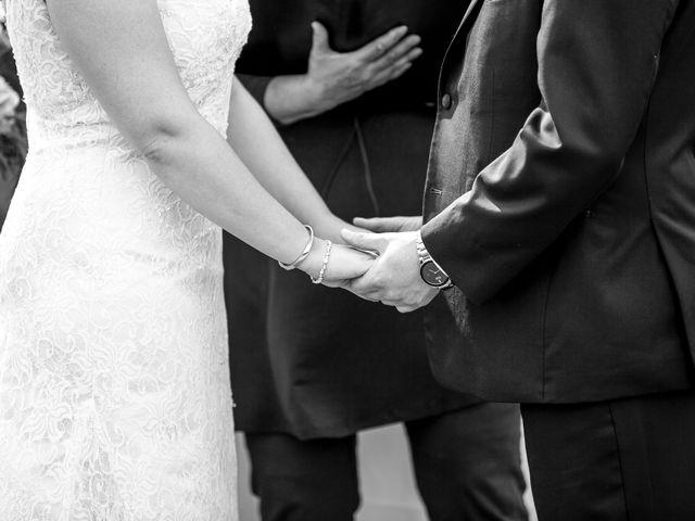 Bobby and Amanda's Wedding in Hidden Valley, Pennsylvania 38