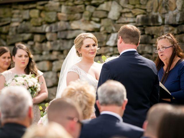 Bobby and Amanda's Wedding in Hidden Valley, Pennsylvania 39