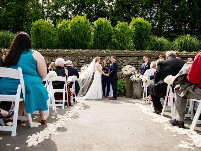 Bobby and Amanda's Wedding in Hidden Valley, Pennsylvania 40