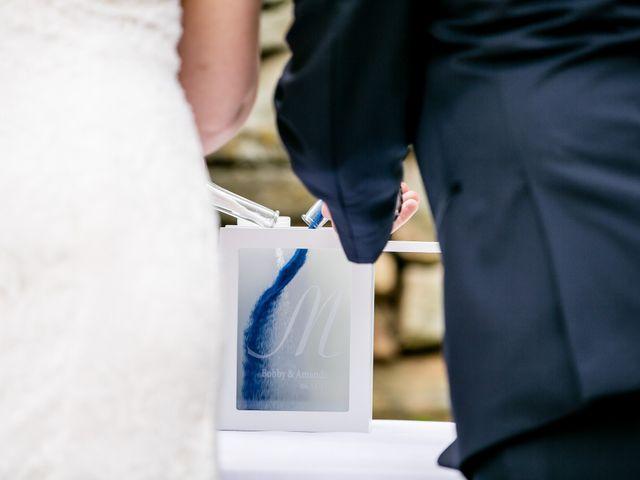Bobby and Amanda's Wedding in Hidden Valley, Pennsylvania 41