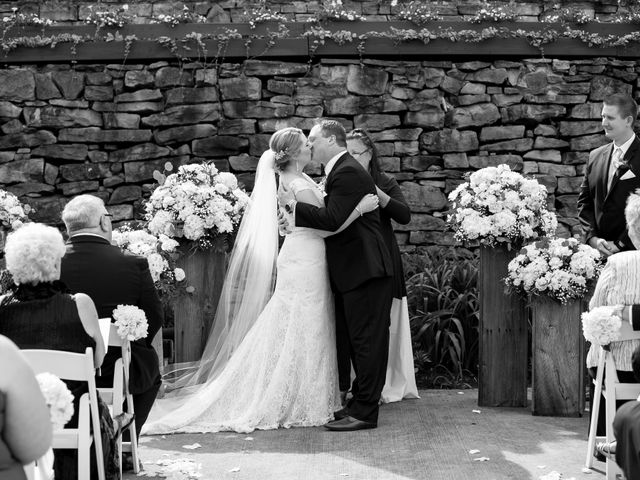 Bobby and Amanda's Wedding in Hidden Valley, Pennsylvania 42