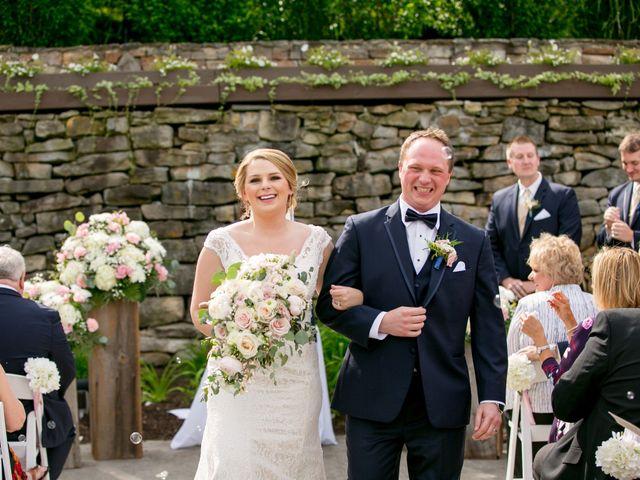 Bobby and Amanda's Wedding in Hidden Valley, Pennsylvania 43