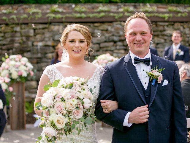 Bobby and Amanda's Wedding in Hidden Valley, Pennsylvania 44