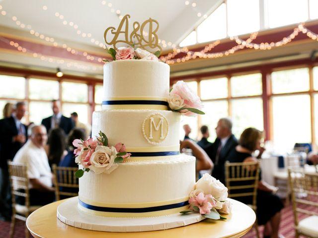Bobby and Amanda's Wedding in Hidden Valley, Pennsylvania 52