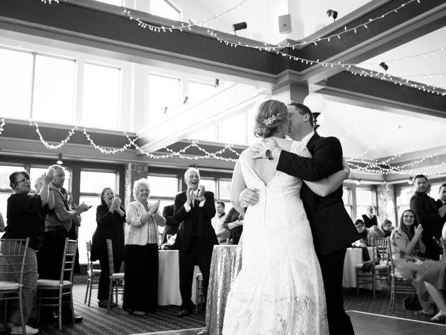 Bobby and Amanda's Wedding in Hidden Valley, Pennsylvania 54